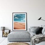 California Desert Glamis Dunes Noanahiko Photo Print 0110