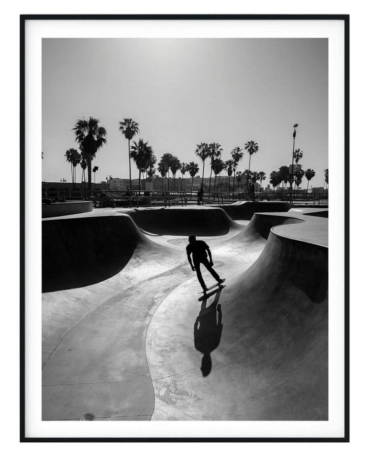 California Skater poster 0078 01 Noa Nahiko Web