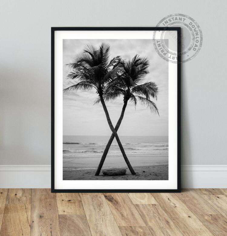 Coconut The Beach Noanahiko art 0099