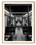 Empty Subway Poster noanahiko download