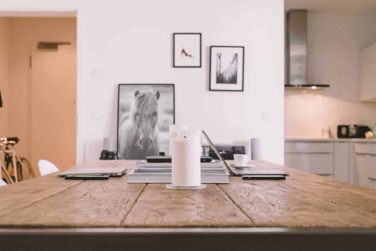 Icelandic Horse Scottland printable home decor scaled 1