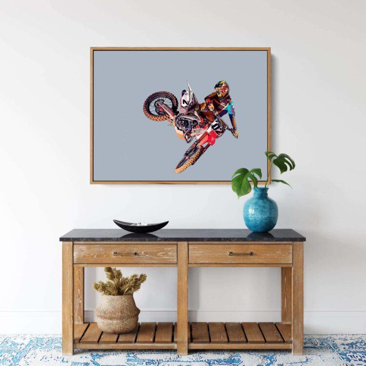 MX Motocross Whip Noanahiko Printable 0174