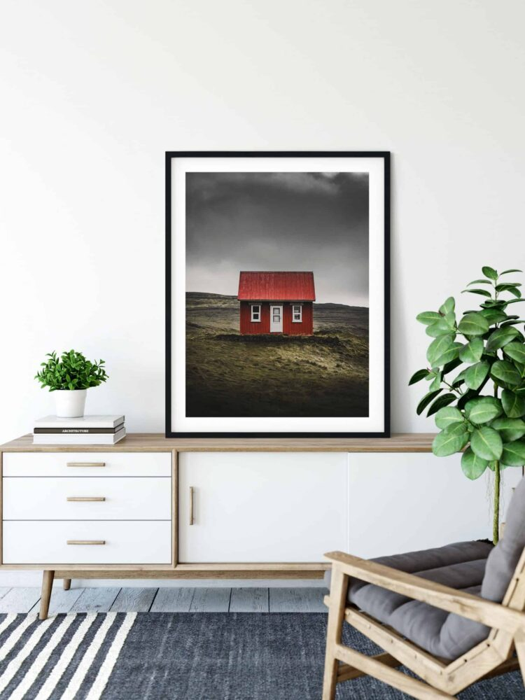 Nordic House Poster noanahiko download scaled 1