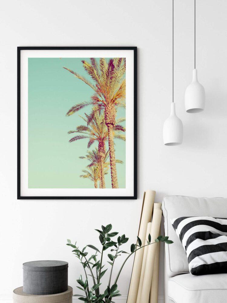 Palm Trees Noanahiko Printable Wall Art 0142 scaled 1