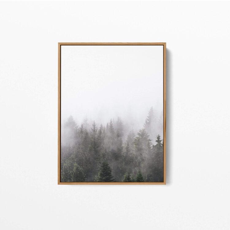 Set 3 Mountain Landscape Etsy Poster Noanahiko 0169 L