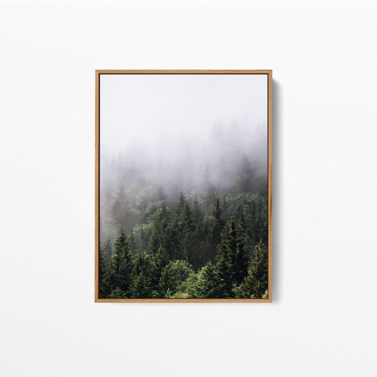 Set 3 Mountain Landscape Etsy Poster Noanahiko 0169 R