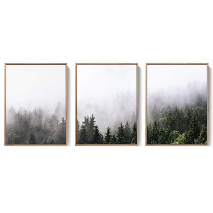 Set 3 Mountain Landscape Noanahiko 0169