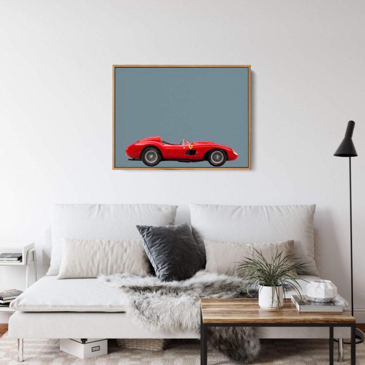 Sportcar Ferrari 857 S Noanahiko Printable 0160 01