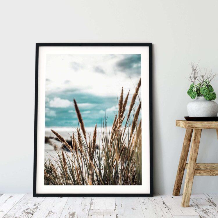 on the beach Poster photography Noanahiko 0141