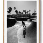 California Skater Poster