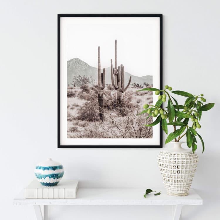 Grand Canyon Cactus R Noanahiko Printable 0196 03