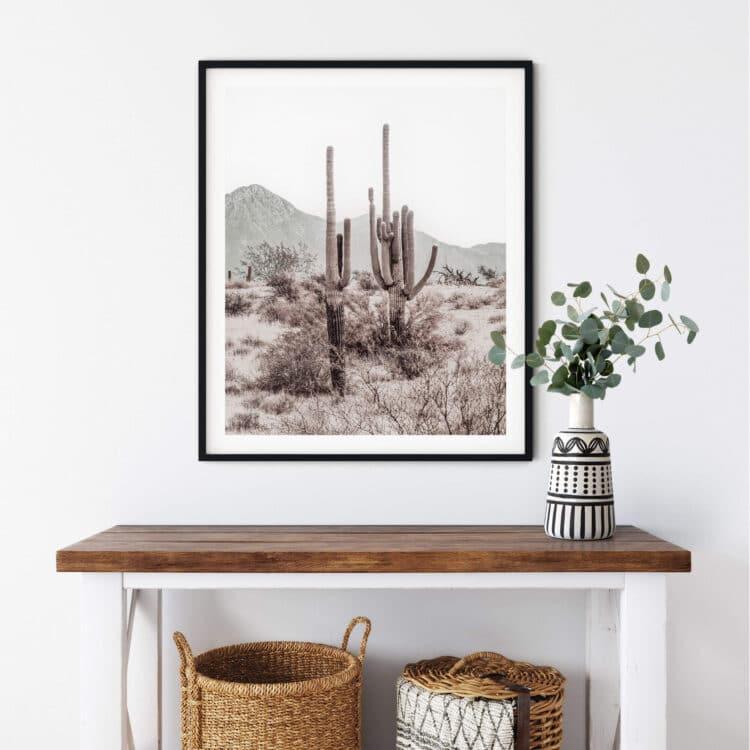Grand Canyon Cactus R Noanahiko art 0196 03