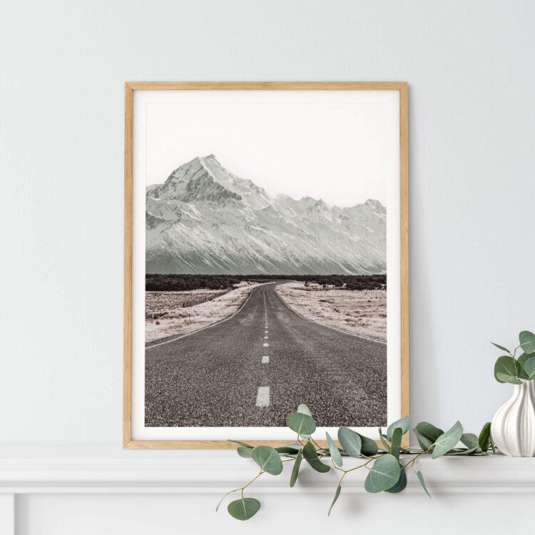 Grand Canyon Desert Noanahiko Printable 0196 02 w left