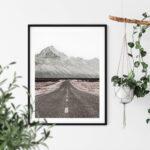 Grand Canyon Desert Noanahiko Printable Wall Art 0196 02
