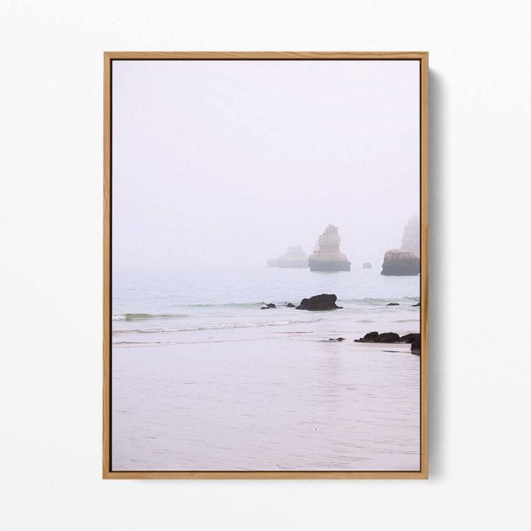 Rocks ocean Noanahiko Printable 0140