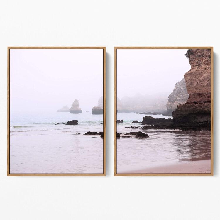 Rocks ocean Noanahiko art 0140