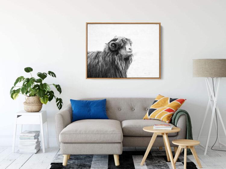 Farm Animal Noanahiko Printable Wall Art 0131