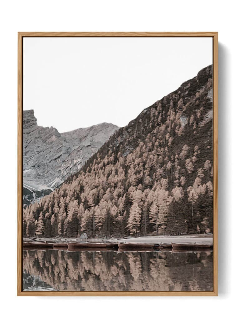 Mountain Lake Set Print R Noanahiko Photo Print 0197 03