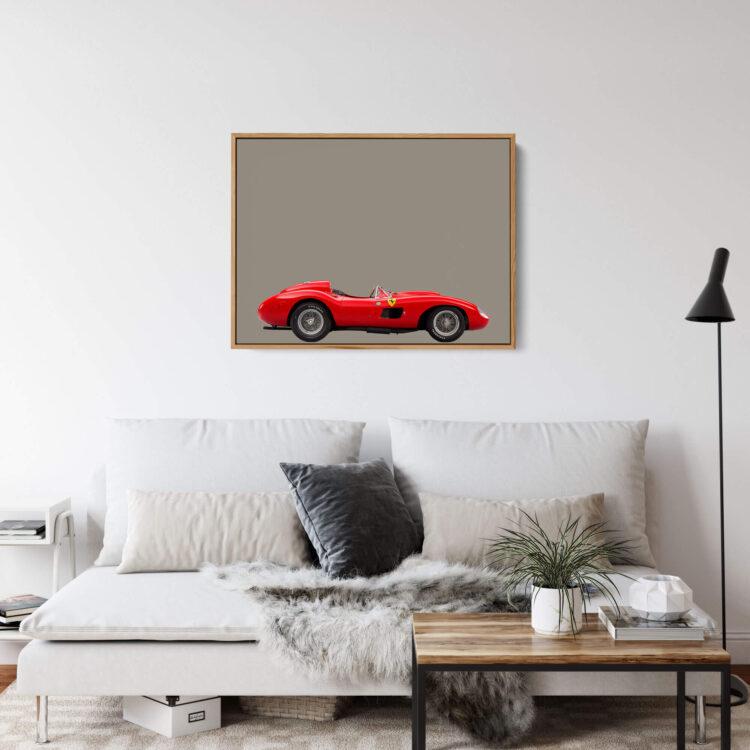 Sportcar Ferrari 857 S Noanahiko Printable 0160 02